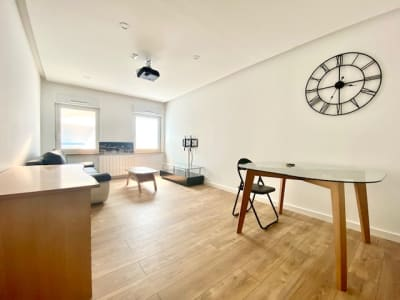 Appartement Angers T2 totalement rénové