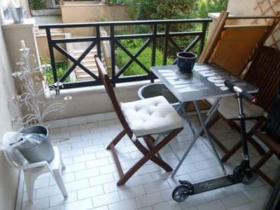 Appartement garches - 2 pièce(s) - 54 m2