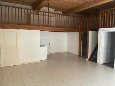Appartement Lyon - 2 pièce(s) - 50.7 m2