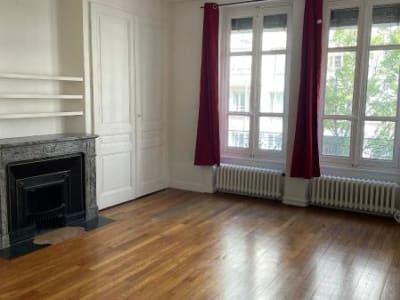 Appartement Lyon - 2 pièce(s) - 74.69 m2