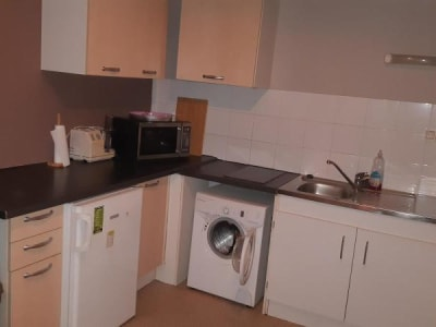 Appartement Lyon - 1 pièce(s) - 43.35 m2