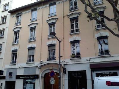 Appartement Lyon - 2 pièce(s) - 63.18 m2