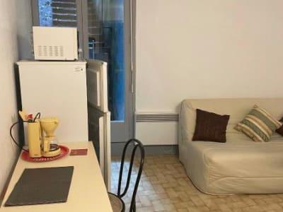 Appartement Lyon - 1 pièce(s) - 21.02 m2