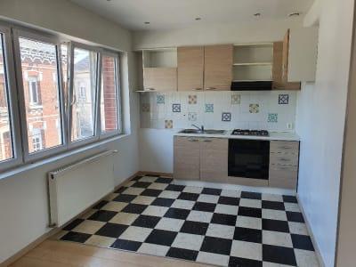 Appartement Caudry 3 pièce(s) 82 m2