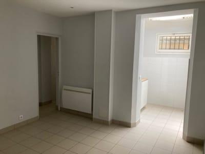 Asnières-sur-seine - 1 pièce(s) - 22 m2