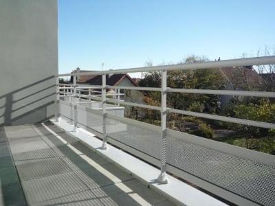 Appartement récent Chenove - 1 pièce(s) - 30.55 m2