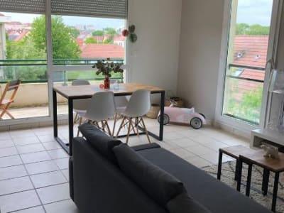 Appartement Dijon - 4 pièce(s) - 76.27 m2