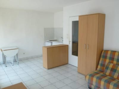 Appartement Villeurbanne - 1 pièce(s) - 27.17 m2