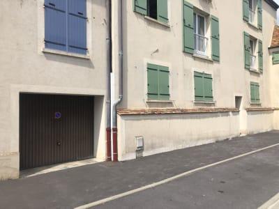 Iverny - 2 pièce(s) - 44 m2