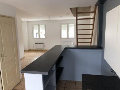 Charny - 3 pièce(s) - 70.94 m2
