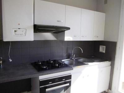 Appartement Grenoble - 3 pièce(s) - 63.02 m2