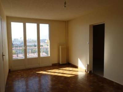 Appartement Grenoble - 3 pièce(s) - 61.63 m2