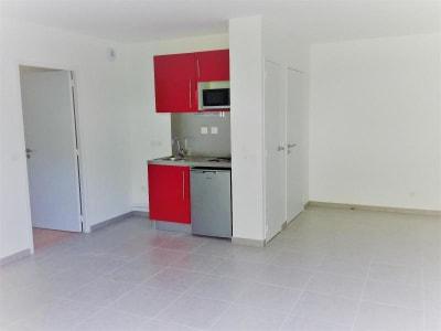 Appartement Seyssins - 2 pièce(s) - 41.94 m2