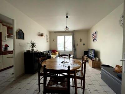 Poitiers - 2 pièce(s) - 55 m2
