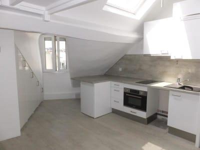Appartement Paris - 1 pièce(s) - 18.92 m2
