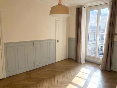 Appartement Paris - 4 pièce(s) - 98.38 m2