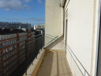 Appartement Paris - 3 pièce(s) - 55.0 m2