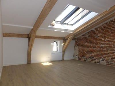 Appartement Paris - 2 pièce(s) - 41.33 m2