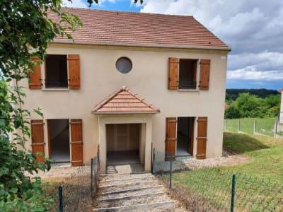 Pont Sur Yonne - 7 pièce(s) - 128 m2