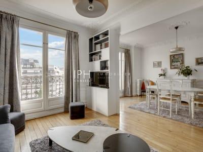 5 pièces duplex de 105 m²