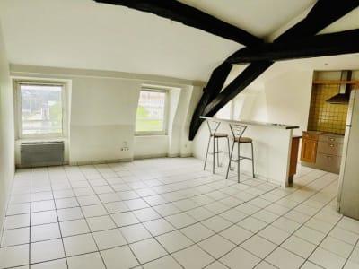 Appartement Lyon - 2 pièce(s) - 50.0 m2