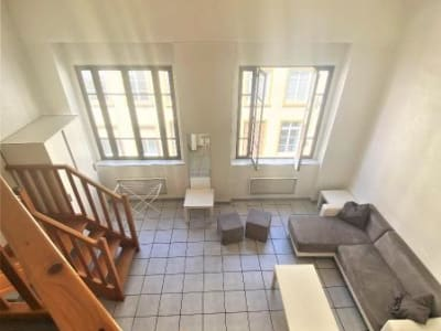 Appartement Lyon - 1 pièce(s) - 28.0 m2