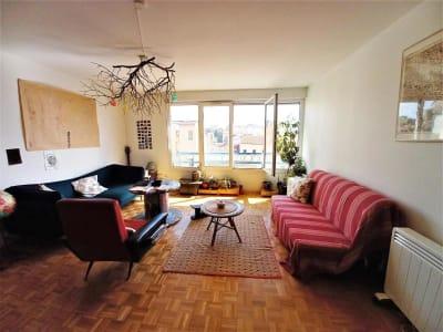 Appartement ancien Lyon - 3 pièce(s) - 73.38 m2