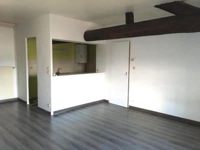 Appartement Villefranche Sur Saone - 2 pièce(s) - 48.14 m2