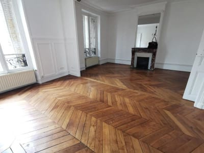 Appartement Paris - 3 pièce(s) - 56.21 m2