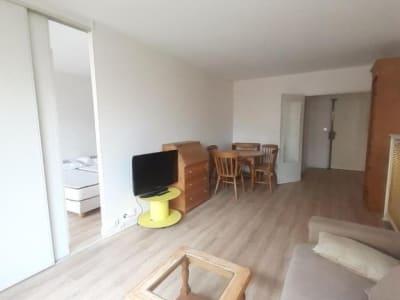 Appartement Paris - 2 pièce(s) - 50.0 m2
