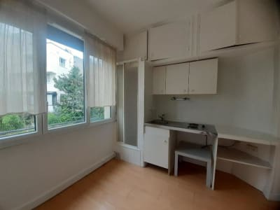 Appartement Neuilly - 1 pièce(s) - 10.46 m2