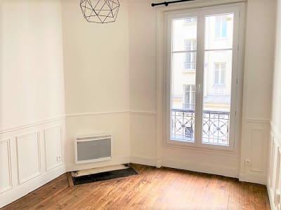 Appartement Paris - 2 pièce(s) - 38.69 m2