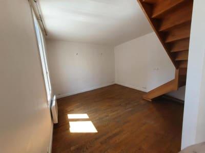 Appartement Paris - 2 pièce(s) - 45.17 m2