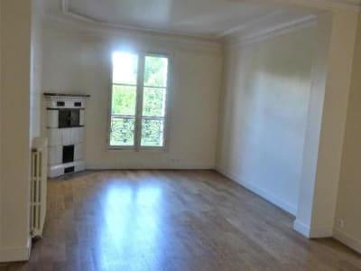 Appartement Paris - 2 pièce(s) - 44.56 m2