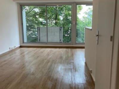 Appartement rénové Paris - 1 pièce(s) - 32.32 m2
