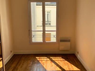 Appartement 2 pièces - 48.52 m2 - rue du champ de mars