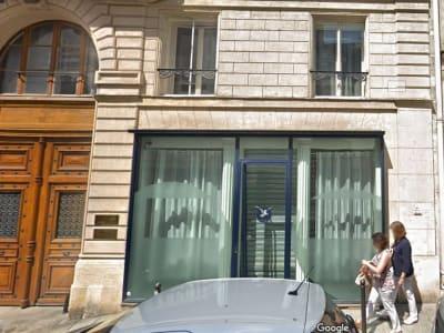 Paris 2ème - 1 pièce(s) - 53 m2