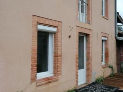 L Isle Jourdain - 5 pièce(s) - 135 m2