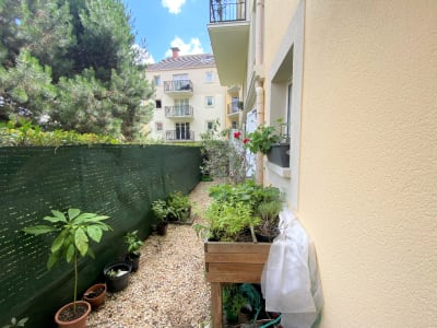Appartement Villiers Sur Marne 3 pièce(s) 56.78 m2