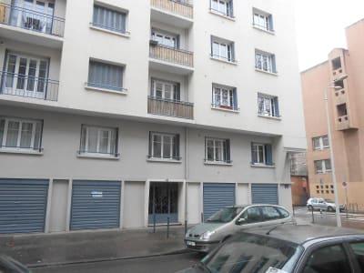 Appartement Lyon - 1 pièce(s) - 27.25 m2