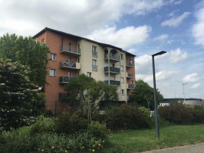 Toulouse - 2 pièce(s) - 50 m2