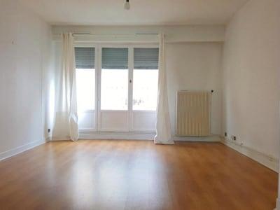 Appartement Paris - 2 pièce(s) - 49.36 m2