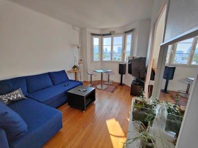 Appartement Neuilly Sur Seine - 2 pièce(s) - 34.22 m2
