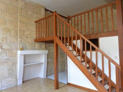 Appartement Bordeaux 2 pièce(s) 34.65 m2