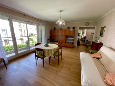 Appartement Osny - 2 pièces - 53.52 m2