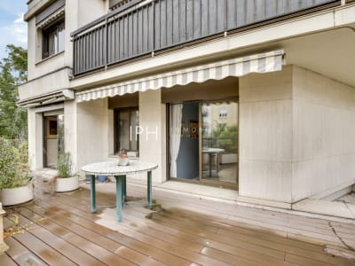 4 Pièces de 84 m² avec terrasse de 38 m²