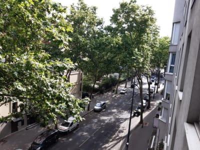 Lyon - 2 pièce(s) - 51 m2 - 4ème étage