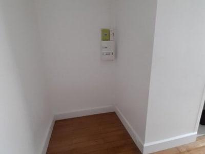 Appartement Paris - 1 pièce(s) - 13.65 m2