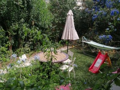 Les colines d 'EstanoveT3 75m²+ Jardin 75m²+Cellier