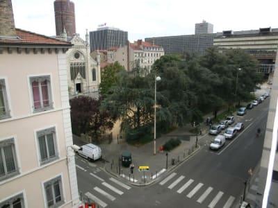 Appartement Lyon - 2 pièce(s) - 33.75 m2